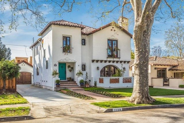 1128 Lennon Way, San Jose, CA 95125 - #: ML81791326