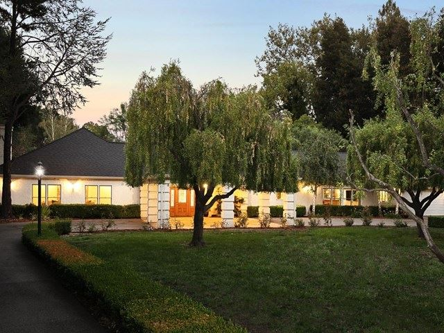 15510 Monte Vista Drive, Saratoga, CA 95070 - #: ML81809326