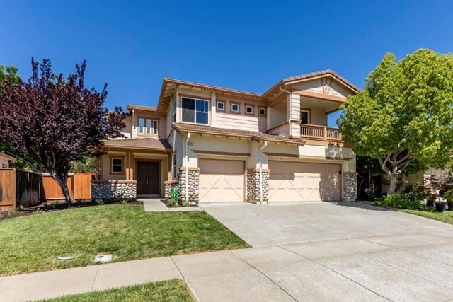 4257 The Masters Drive, Fairfield, CA 94533 - #: ML81842326