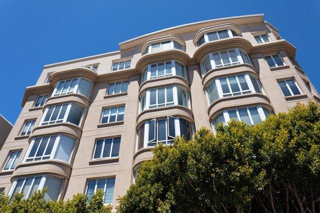 1438 Green Street #7E and Studio 3, San Francisco, CA 94109 - #: ML81843326