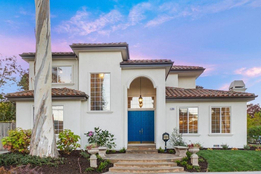 1700 Easton Drive, Burlingame, CA 94010 - MLS#: ML81863326