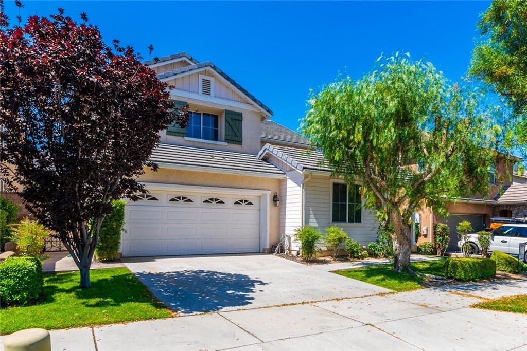 25221 Coral Canyon Road, Corona, CA 92883 - MLS#: NP21078326