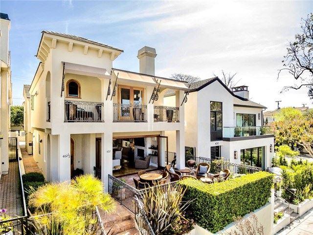 402 Jasmine Avenue, Corona del Mar, CA 92625 - MLS#: OC20088326