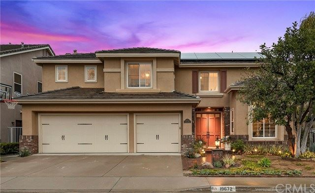 19672 Torres Way, Lake Forest, CA 92679 - MLS#: OC20156326