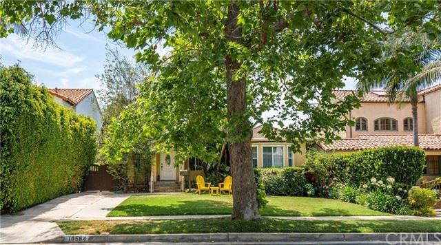 10564 Blythe Avenue, Los Angeles, CA 90064 - MLS#: PW21120326