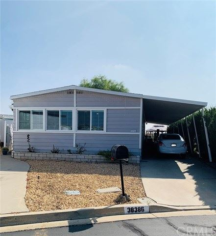 38386 Via Del Sur, Murrieta, CA 92563 - MLS#: SW21028326
