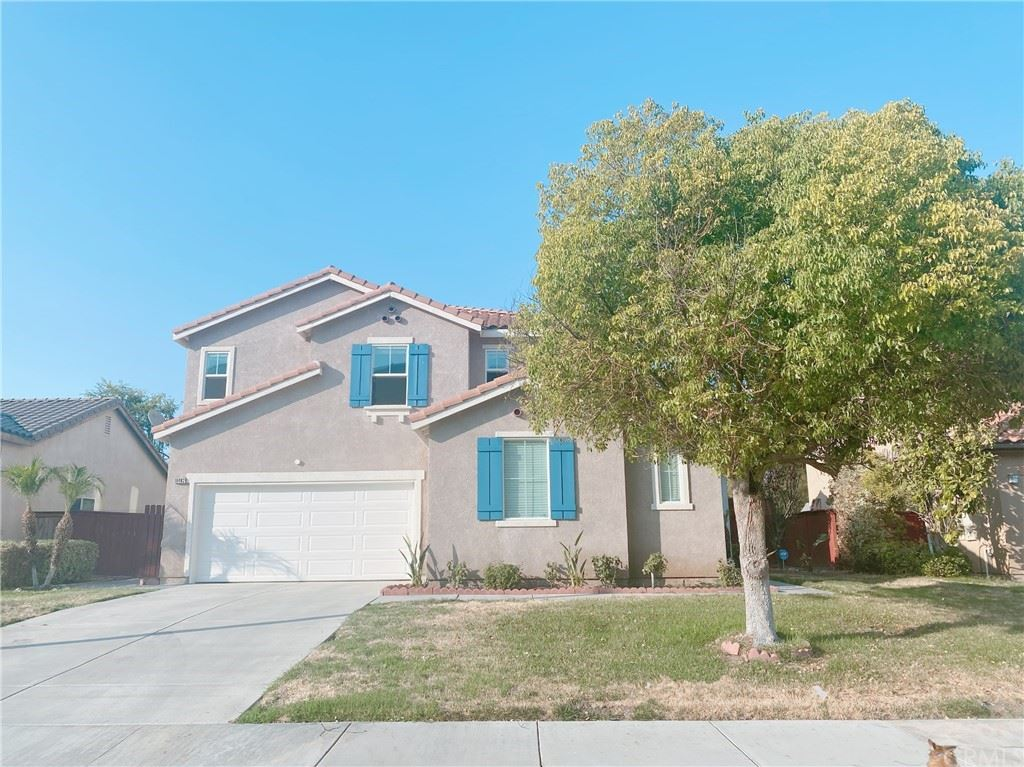 18492 Hillview Lane, Lake Elsinore, CA 92530 - MLS#: SW21157326
