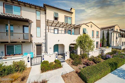 Photo of 385 Townsite Promenade, Camarillo, CA 93010 (MLS # 221005327)