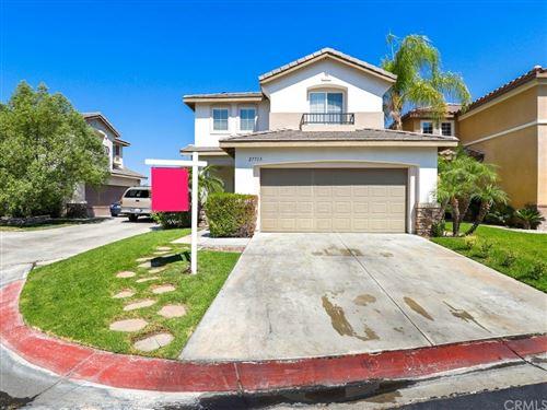 Photo of 27713 Zeus Lane, Canyon Country, CA 91351 (MLS # BB21203327)