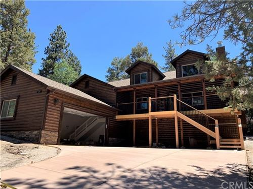Photo of 387 Northern Cross Drive, Big Bear, CA 92315 (MLS # EV20055327)