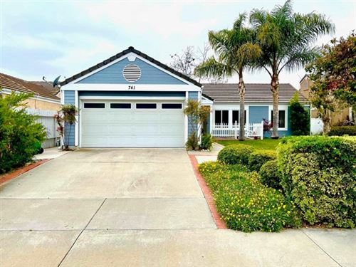 Photo of 741 Sunningdale Drive, Oceanside, CA 92057 (MLS # NDP2105327)