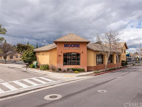 Photo of 201 Spring Street, Paso Robles, CA 93446 (MLS # NS20070327)