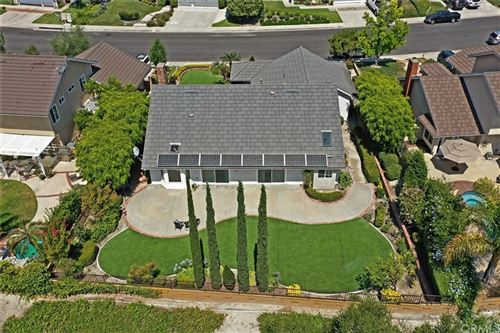 Photo of 21642 Rushford Drive, Lake Forest, CA 92630 (MLS # OC21151327)