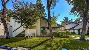 Photo of 1796 N Willow Woods Drive #A, Anaheim, CA 92807 (MLS # PW19219327)