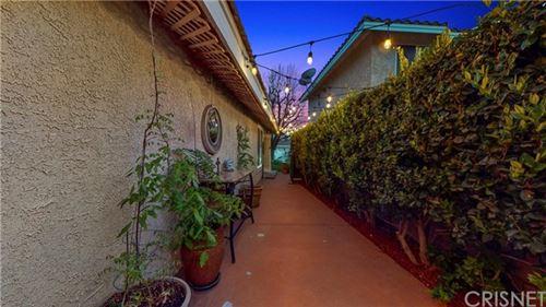 Tiny photo for 22017 Kristin Lane, Saugus, CA 91350 (MLS # SR21067327)