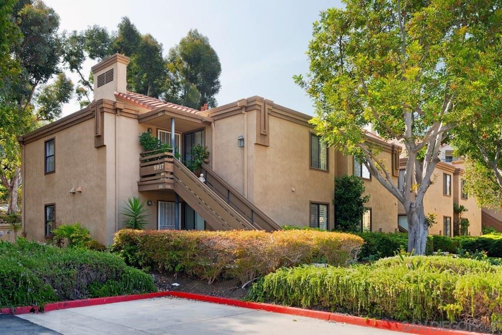 9917 Scripps Westview Way #216, San Diego, CA 92131 - MLS#: 210021327