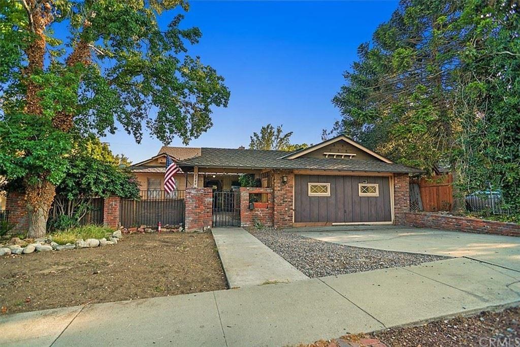 2240 Waltonia Drive, Montrose, CA 91020 - MLS#: BB21177327