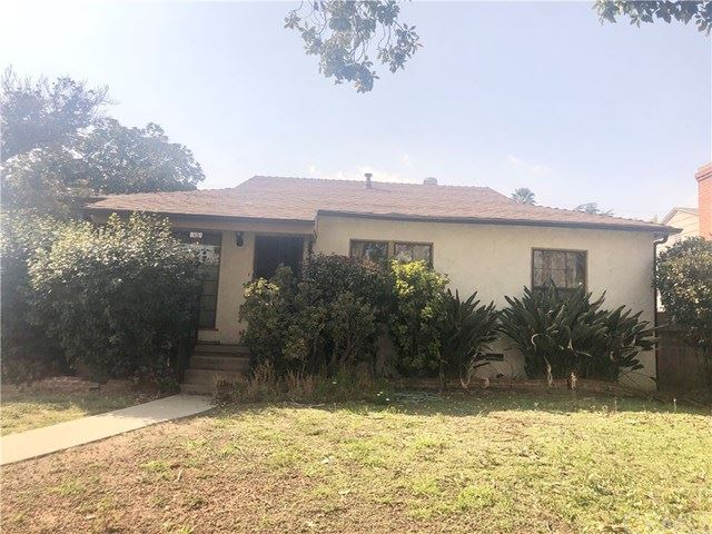 1651 Kenilworth Avenue, Pasadena, CA 91103 - #: CV21046327