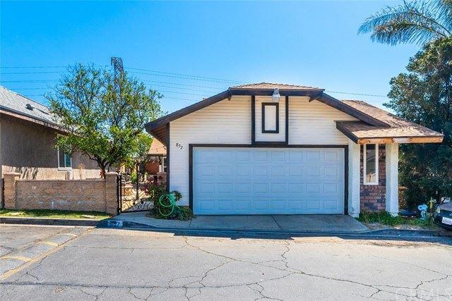 857 S Loretta Street, Rialto, CA 92376 - MLS#: CV21054327