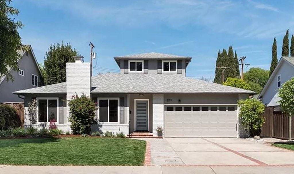 2139 Bellview Drive, Palo Alto, CA 94303 - #: ML81827327