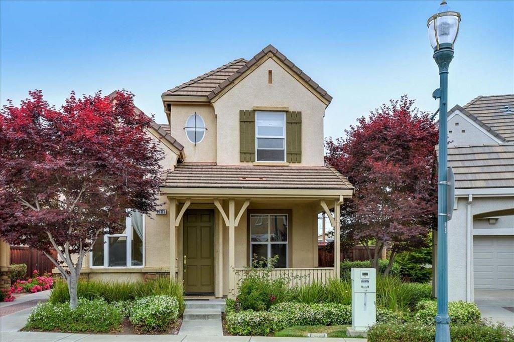 1101 Wayne Way, San Mateo, CA 94403 - #: ML81848327