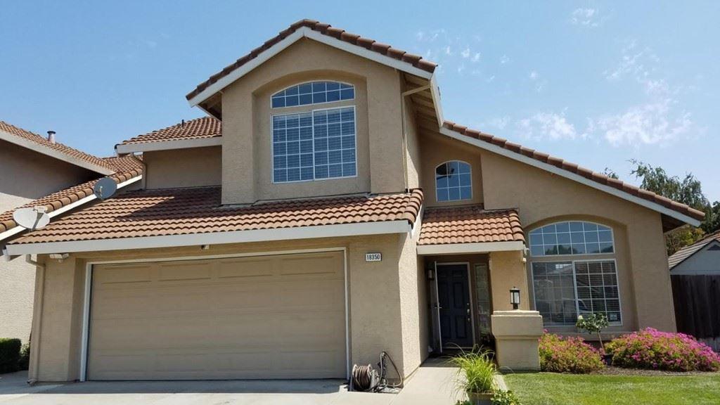 18350 Murphy Springs Drive, Morgan Hill, CA 95037 - #: ML81856327