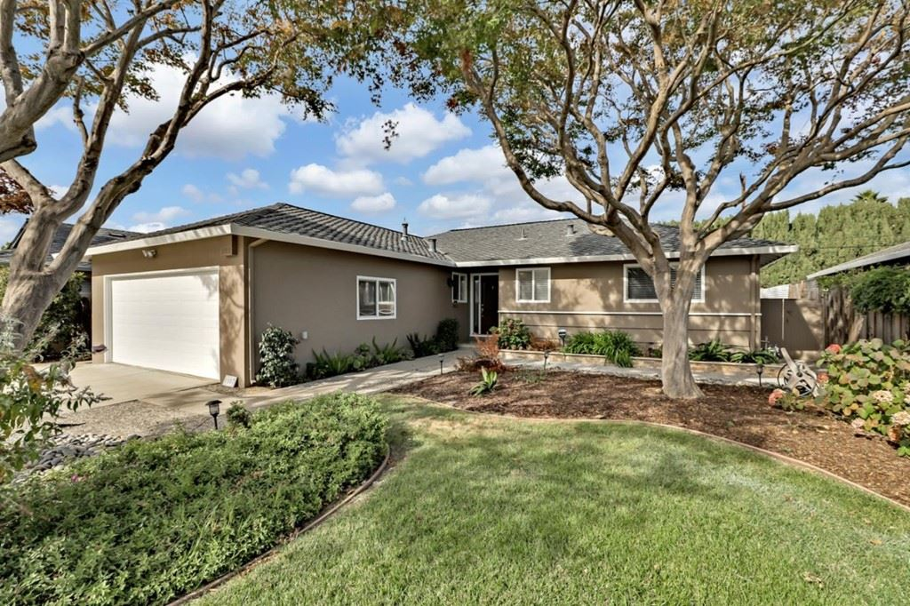 1157 Blair Avenue, Sunnyvale, CA 94087 - #: ML81864327