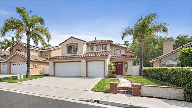 48 La Sordina, Rancho Santa Margarita, CA 92688 - MLS#: OC20194327