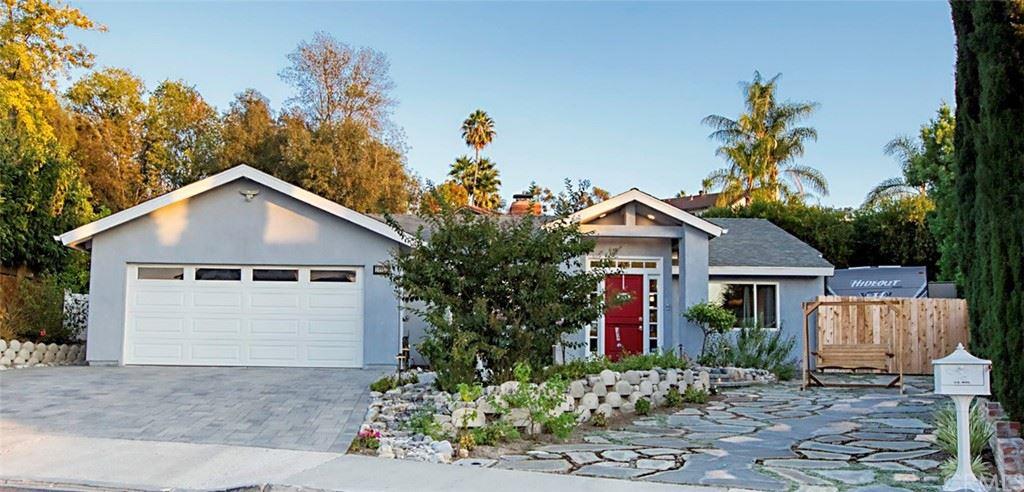 26622 Espalter Drive, Mission Viejo, CA 92691 - MLS#: OC21209327