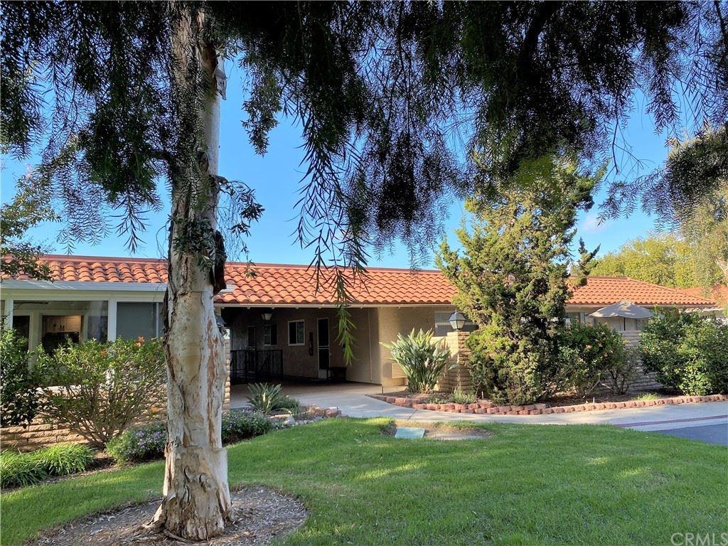 3305 Via Carrizo #O, Laguna Woods, CA 92637 - MLS#: OC21234327