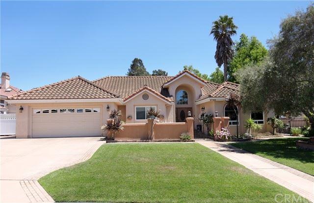 5740 Antelope Trail, Santa Maria, CA 93455 - MLS#: PI21139327