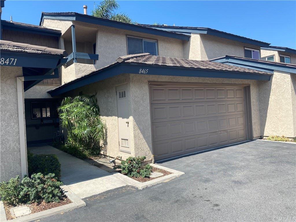 Photo of 8465 Kington Way #15, Cypress, CA 90630 (MLS # RS21163327)