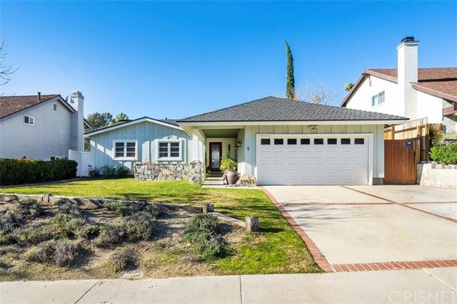29073 Lotusgarden Drive, Canyon Country, CA 91387 - #: SR20004327