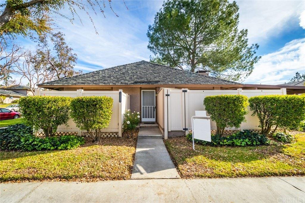 28800 Conejo View Dr, Agoura Hills, CA 91301 - #: SR21144327