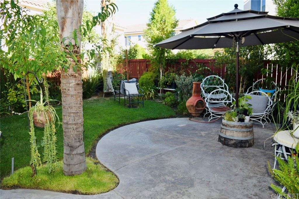 27206 Fieldwood Court, Canyon Country, CA 91387 - MLS#: SR21157327