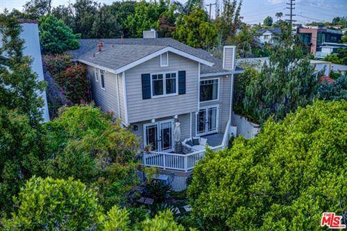 Photo of 1011 PIER Avenue, Santa Monica, CA 90405 (MLS # 20582328)