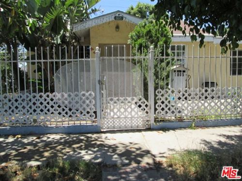 Photo of 5805 WHITNALL Highway, North Hollywood, CA 91601 (MLS # 20585328)