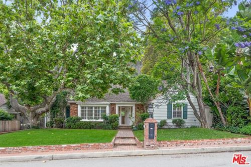 Photo of 1737 Roscomare Road, Los Angeles, CA 90077 (MLS # 20599328)