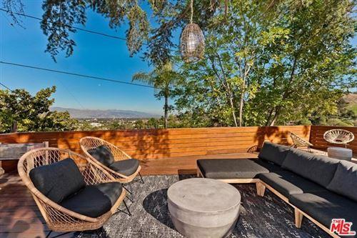 Photo of 15126 Encanto Drive, Sherman Oaks, CA 91403 (MLS # 21697328)