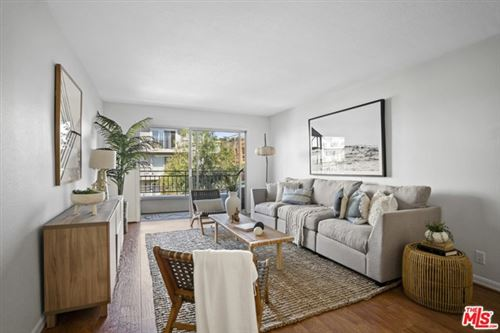 Photo of 1440 23Rd Street #204, Santa Monica, CA 90404 (MLS # 21710328)