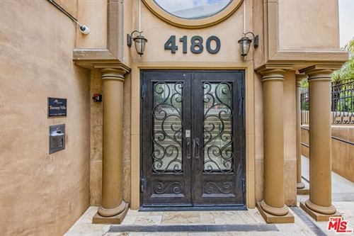 Photo of 4180 Wilshire Boulevard #PH1, Los Angeles, CA 90010 (MLS # 21731328)