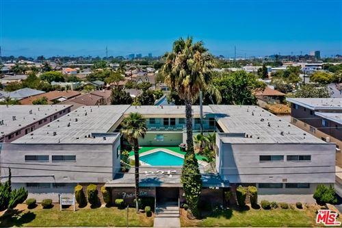 Photo of 12211 Manor Drive, Hawthorne, CA 90250 (MLS # 21769328)