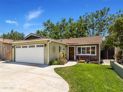 Photo of 768 Brossard Drive, Thousand Oaks, CA 91360 (MLS # 221002328)