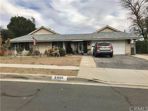 Photo of 21021 Cool Springs Drive, Diamond Bar, CA 91765 (MLS # CV20252328)