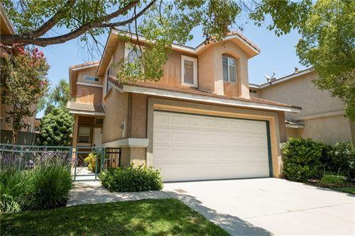 Photo of 27617 Primrose Lane, Castaic, CA 91384 (MLS # OC21117328)