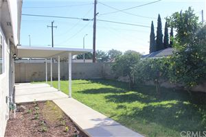 Tiny photo for 4991 Lemon Avenue, Cypress, CA 90630 (MLS # PW19050328)