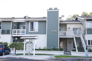 Photo of 12092 Sylvan River #78, Fountain Valley, CA 92708 (MLS # PW19232328)