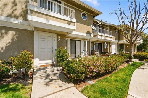 Photo of 252 S Seneca Circle #34, Anaheim, CA 92805 (MLS # PW20091328)