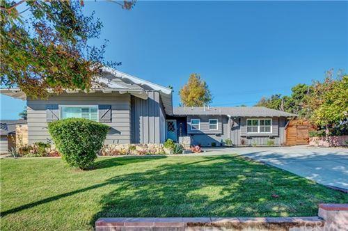 Photo of 1361 Sierra Vista Drive, La Habra, CA 90631 (MLS # PW20249328)