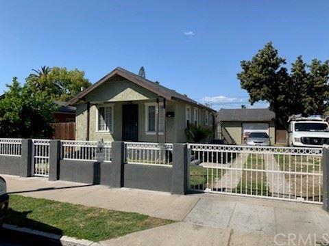 Photo of 65 E Louise Street, Long Beach, CA 90805 (MLS # PW21090328)